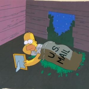 Homer Camping