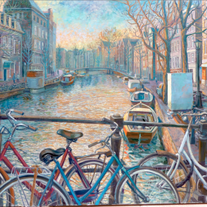 Amsterdam Cycles