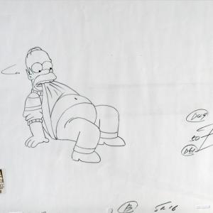 Homer Shirt