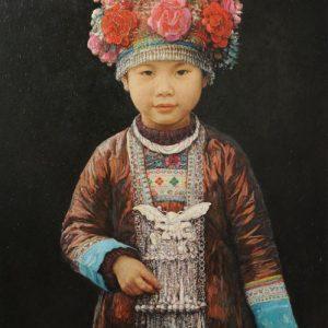 Festival Dong Girl