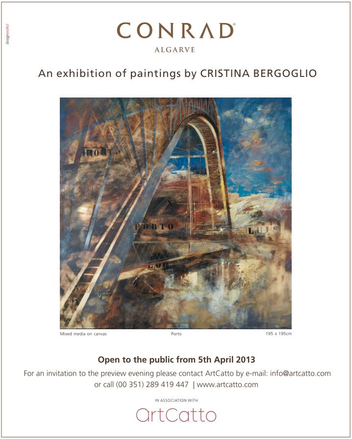 Conrad Exhibition