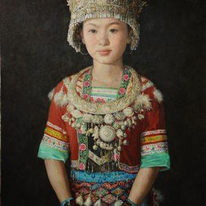 Study of Serenity Yao Tribe