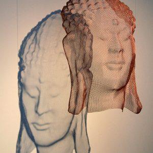 Buddha Head 1