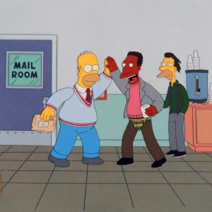 Homer Mail
