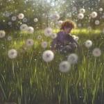 Dandelion Day