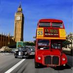 Big Ben 116 x 89