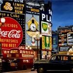 Piccadilly circus 100x 81