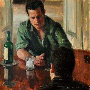Aldo Balding-Meric 50 x 50