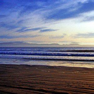 Ocean Mood 2 - 42 x 32cm