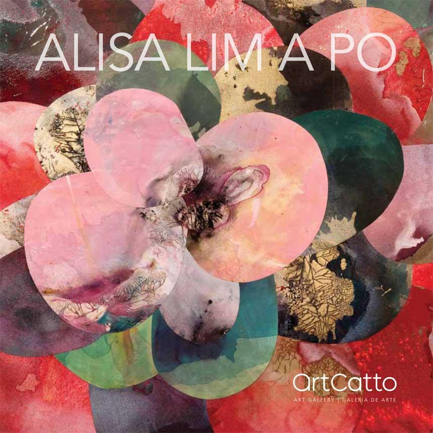 Artcatto - Art Gallery Algarve - Alisa Exhibition