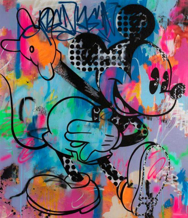 ArtCatto Gallery in Loulé Algarve