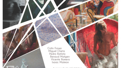 ArtCatto Presents 8 New Artists on the 25/26th of July