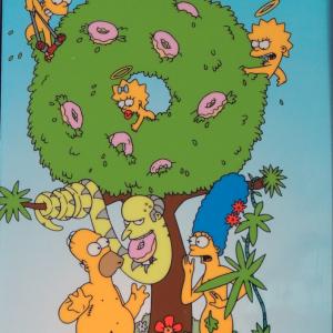 Garden of Springfield
