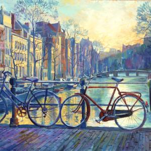 Bikes Against The Light
