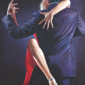 Un Estilo Aparte (Tango I)