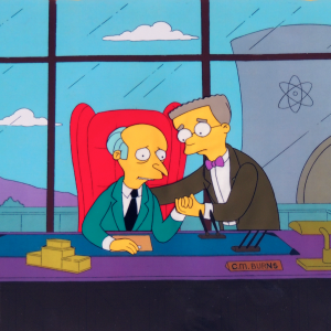 Burns & Smithers