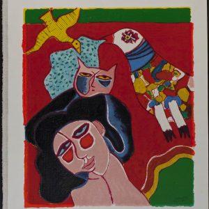 Italian Suite B, 2004