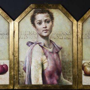 Eve - Triptych