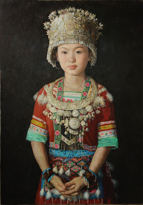 Study of Serenity Yao Tribe