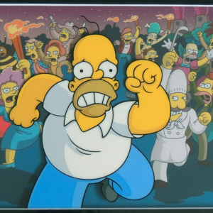 Run Homer Run