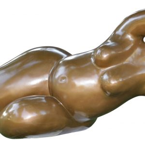 Dreaming Grace - Bronze