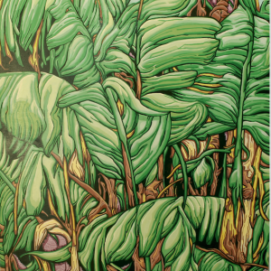 Banana Tree 3