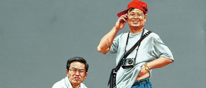 hu-xiaogang
