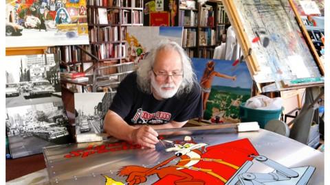 Alain Bertrand
