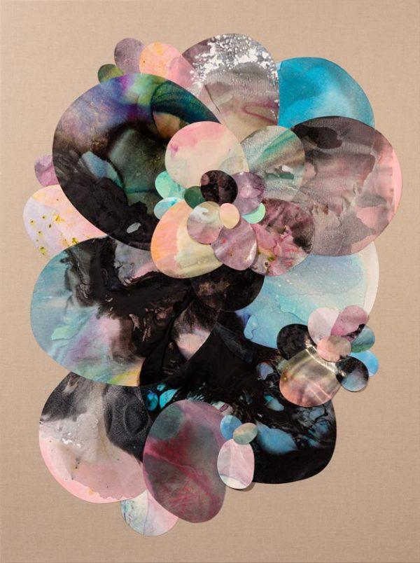 Artcatto - Art Gallery Algarve - Alisa Lim A Po Romance_is_Blossoming_lowres