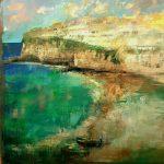 Cristina Bergoglio - ArtCatto Gallery in Loulé Algarve