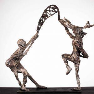 Eleanor Stride - ArtCatto Gallery in Loulé Algarve
