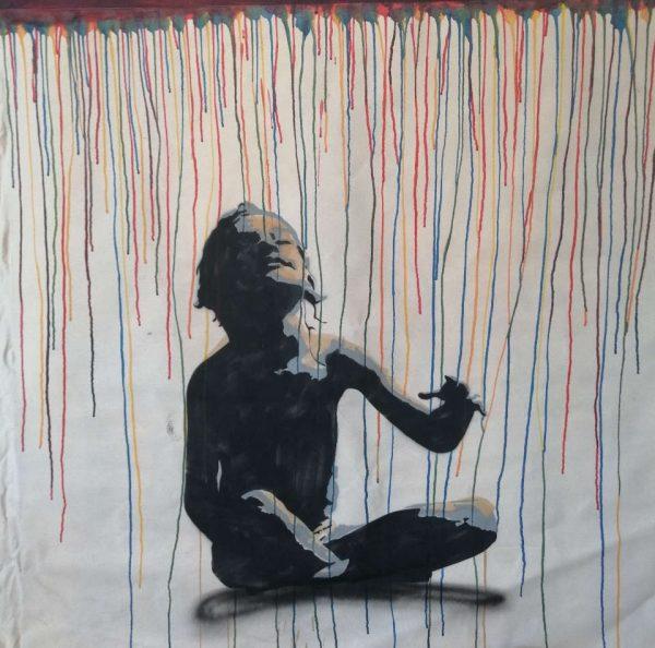 Galeria ArtCatto em Loulé Algarve Dom Pattinson