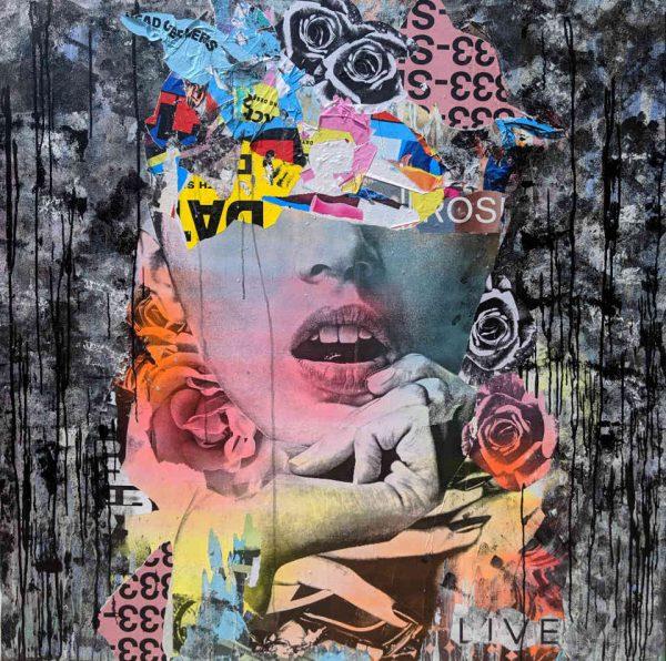 Galeria ArtCatto em Loulé Algarve Dain