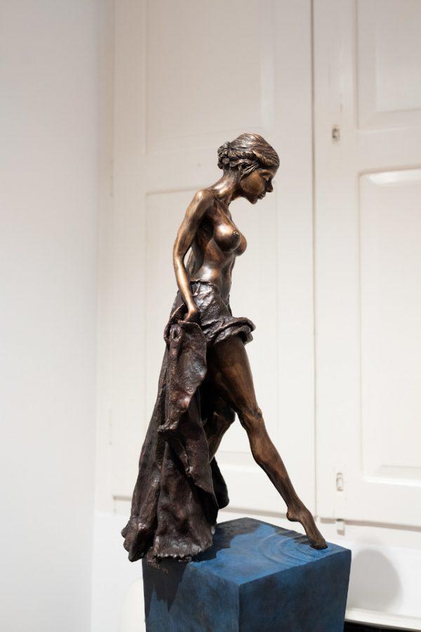 Anneke Bester - ArtCatto Gallery in Loulé Algarve