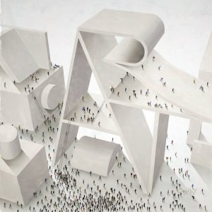 Craig Alan Galeria ArtCatto em Loulé Algarve