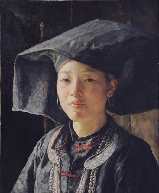 Shen Ming Cun Galeria ArtCatto em Loulé Algarve