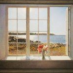 Colin Fraser ArtCatto Gallery in Loulé Algarve