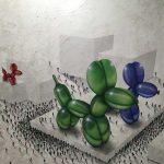 Craig Alan ArtCatto Gallery in Loulé Algarve