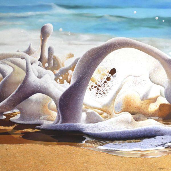 Gustavo Fernandes Galeria ArtCatto em Loulé Algarve