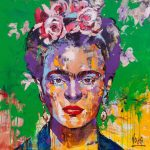 Voka ArtCatto Gallery in Loulé Algarve