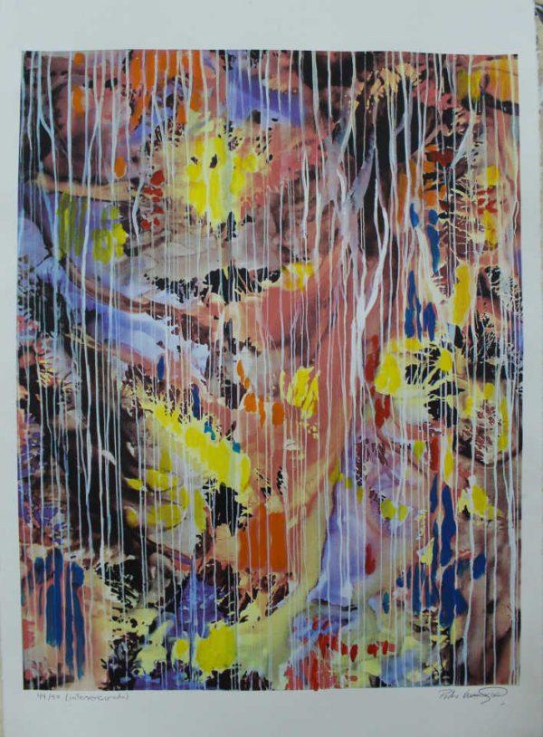 Pedro Guimarães ArtCatto Gallery in Loulé Algarve