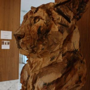Jürgen Lingl ArtCatto Gallery in Loulé Algarve
