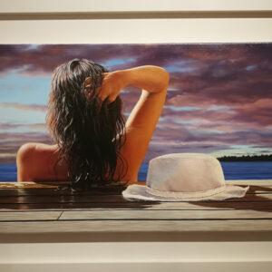 Gustavo Fernandes ArtCatto Gallery in Loulé Algarve