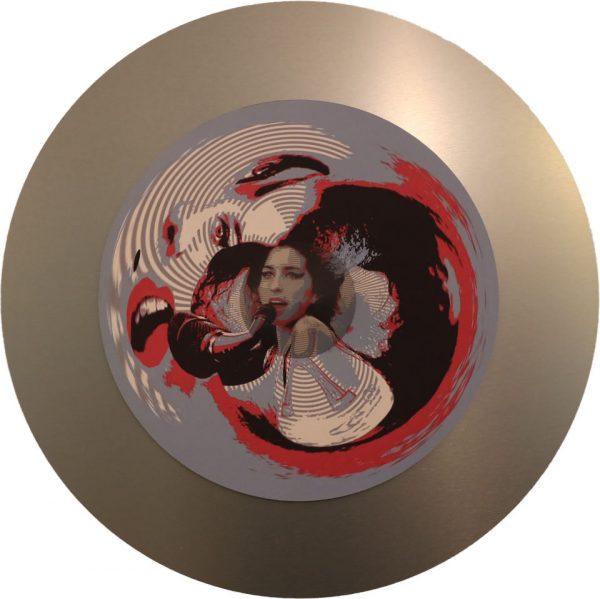 ArtCatto Gallery in Loulé Algarve - Jonty Hurwitz