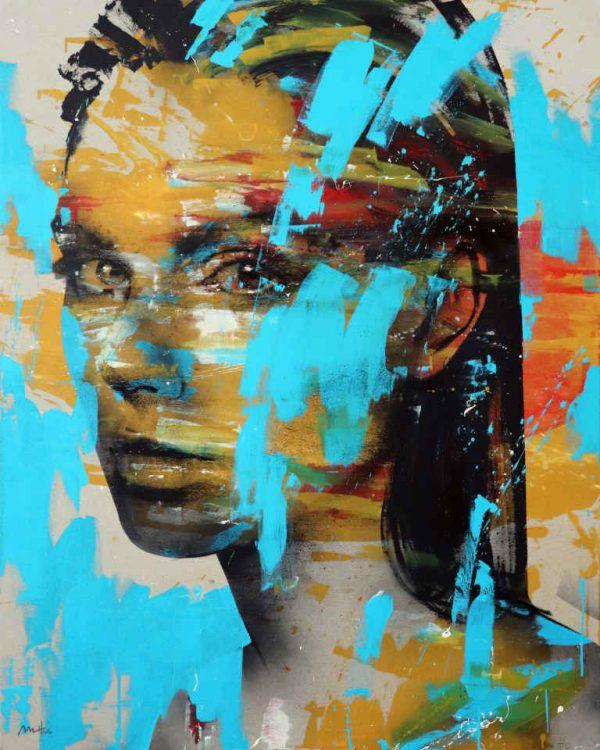 ArtCatto Gallery in Loulé Algarve Mario Henrique