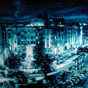 ArtCatto Gallery in Loulé Algarve Tommaso Ottieri