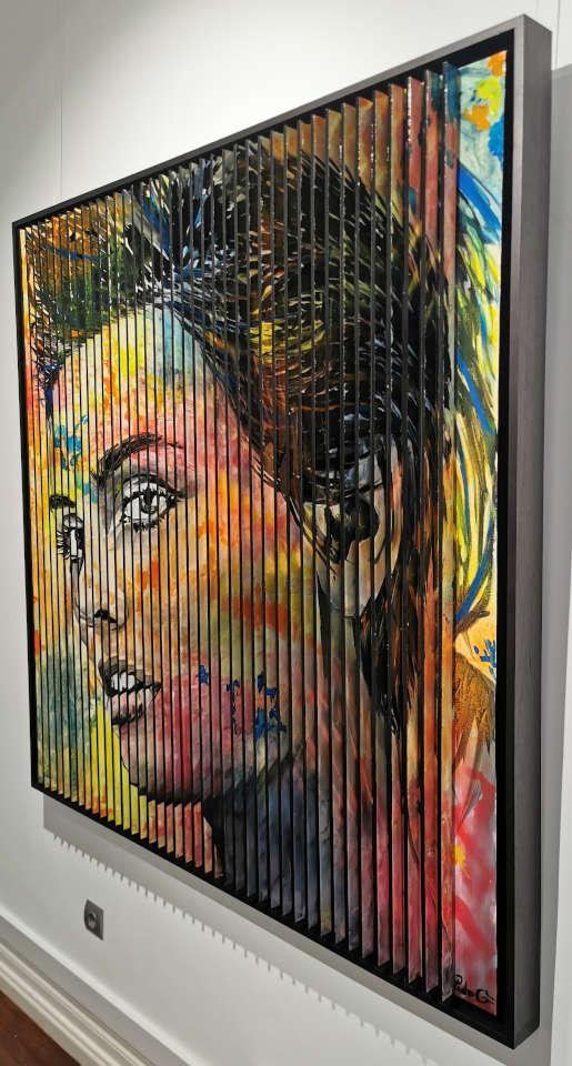 Artcatto - Art Gallery Algarve - Pedro Guimarães