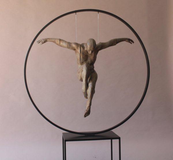 ArtCatto Gallery in Loulé Algarve Rogério Timóteo